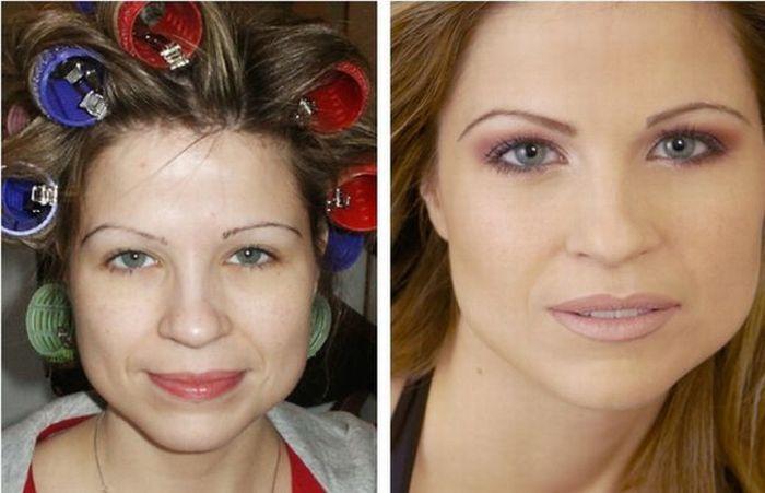 Artista da maquiagem faz incríveis transformações 07