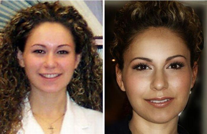 Artista da maquiagem faz incríveis transformações 10