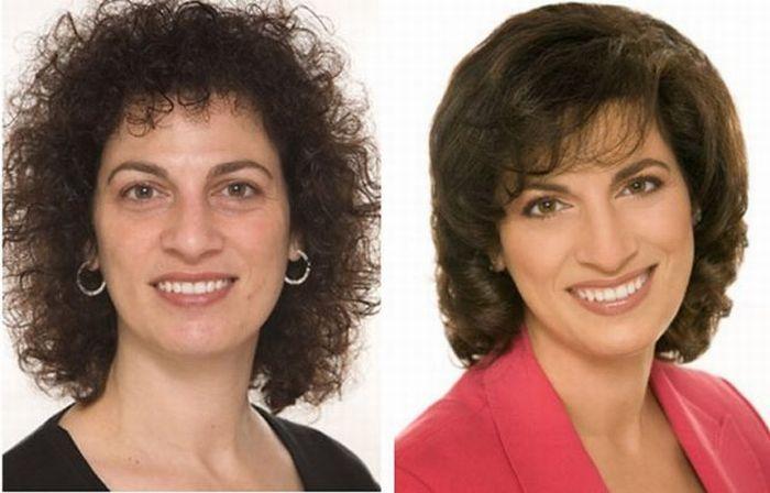 Artista da maquiagem faz incríveis transformações 15