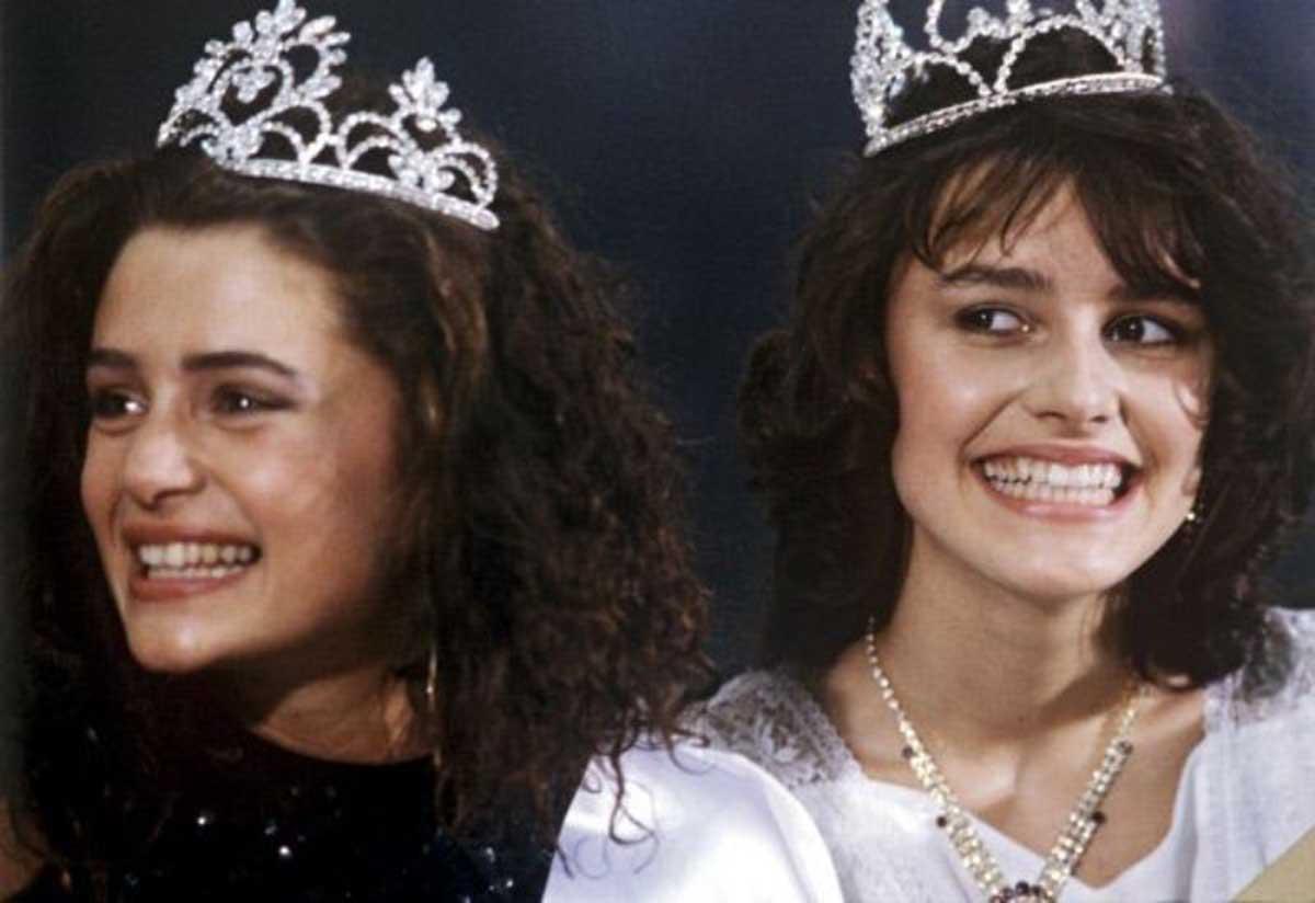 Primeiro concurso de beleza da União Soviética em 1988 16