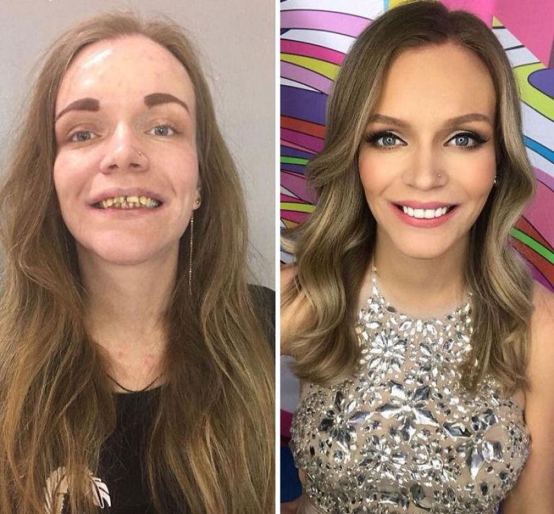 Incríveis mudanças de estilo que podem transformar uma vida 15