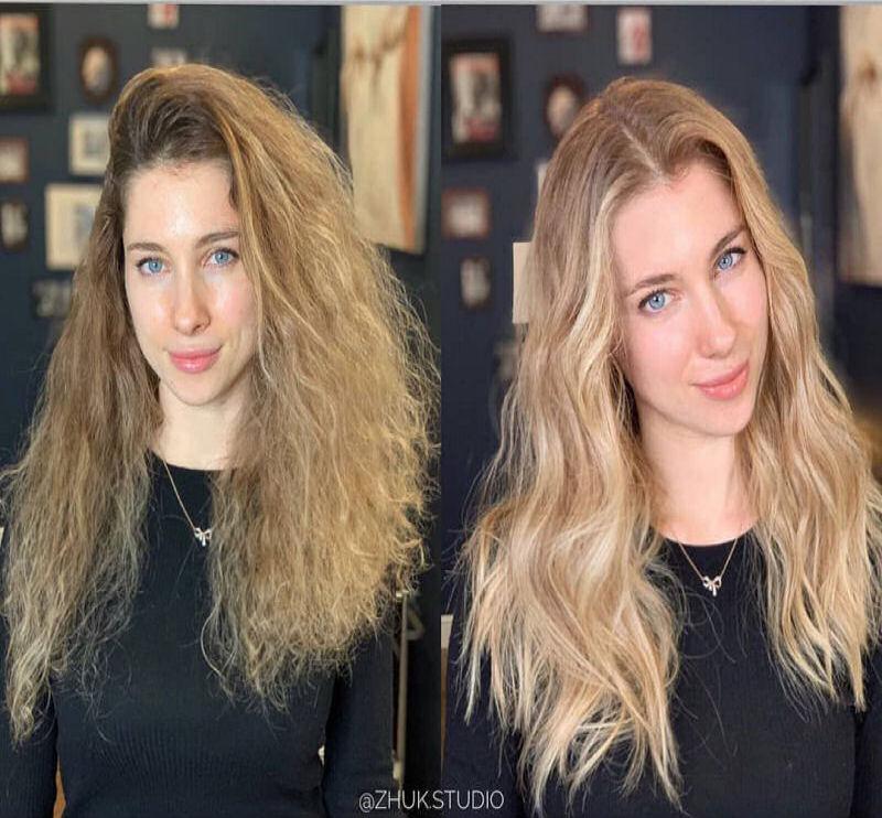 Incríveis mudanças de estilo que podem transformar uma vida 28