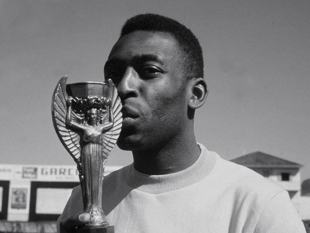 Pickles, o herói da Copa do Mundo de 1966