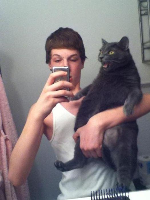 As fotos mais engraçadas de animais em 2012 27