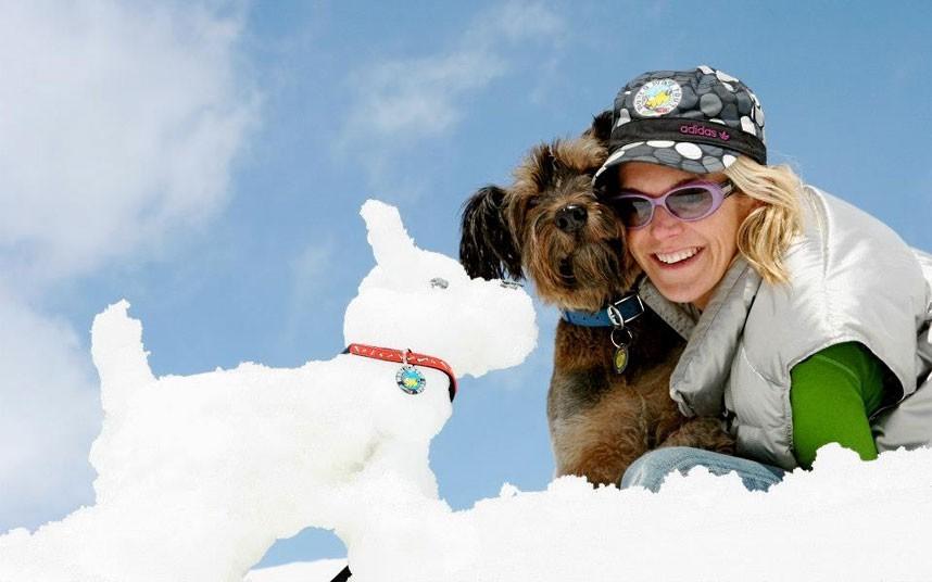 As belas aventuras de Oscar, o cão viajante 15