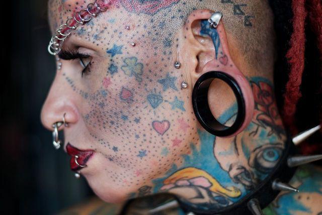 A vampira tatuada 09