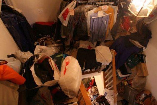 O apartamento mais bagunçado de sempre 06