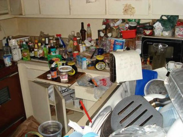 O apartamento mais bagunçado de sempre 09