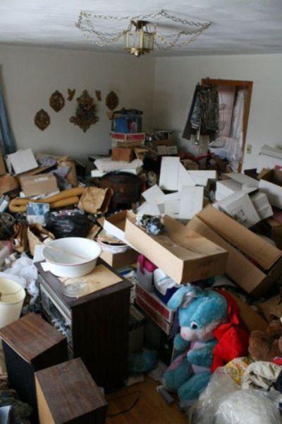 O apartamento mais bagunçado de sempre 12