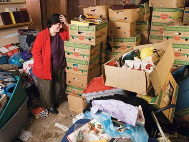 O apartamento mais bagunçado de sempre 14