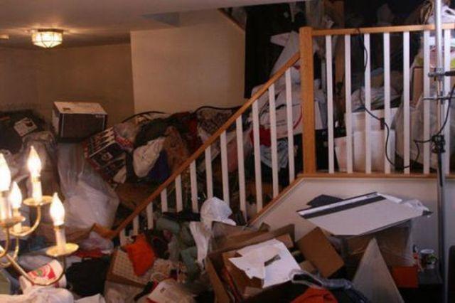 O apartamento mais bagunçado de sempre 18