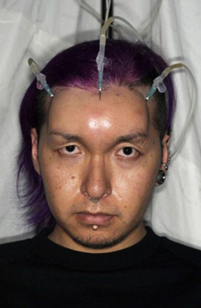 Bagelhead: Uma moda que causa espanto no Japão 06