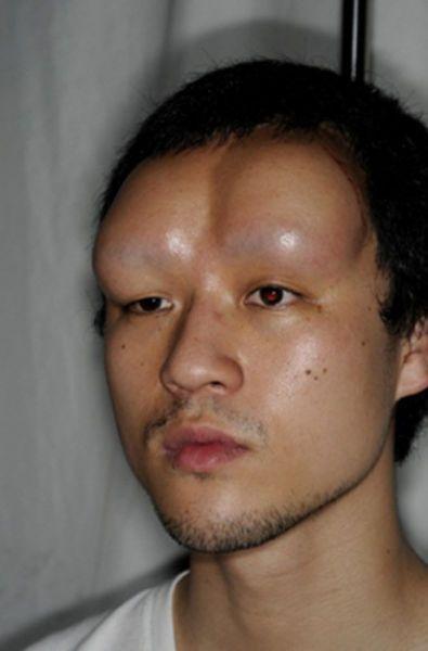 Bagelhead: Uma moda que causa espanto no Japão 07
