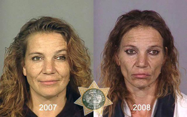 As faces da metanfetamina 10