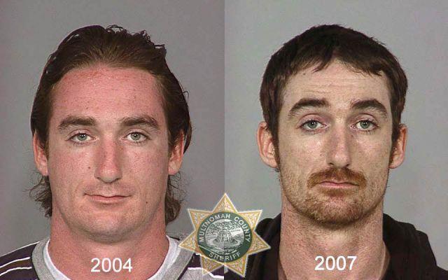 As faces da metanfetamina 11
