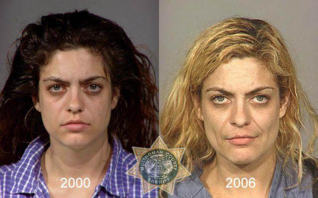As faces da metanfetamina 12