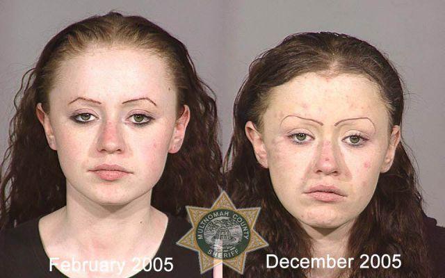 As faces da metanfetamina 13