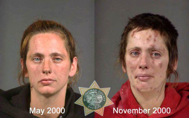 As faces da metanfetamina 17