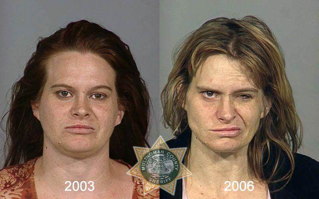 As faces da metanfetamina 18