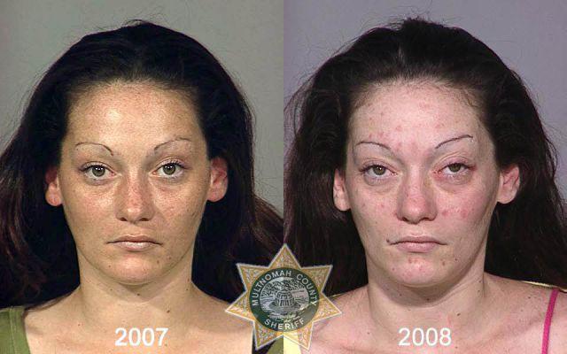 As faces da metanfetamina 20