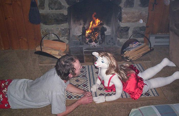 Um casal feliz 02