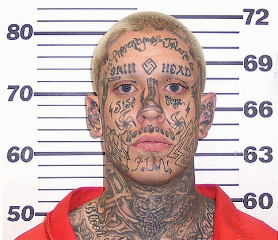 Palhaços tatuados 02