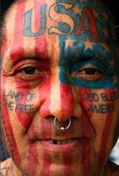 Palhaços tatuados 20