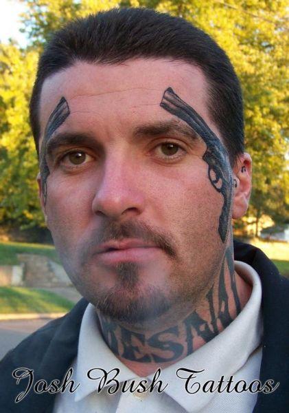 Palhaços tatuados 31