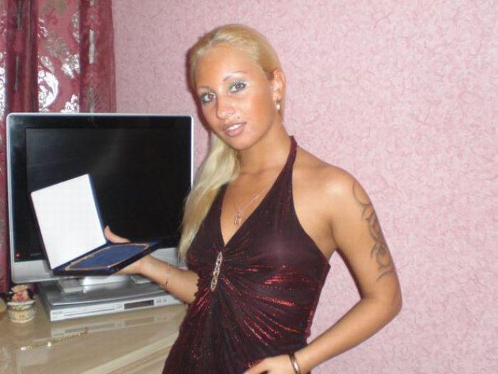 Impressionate transformação de uma stripper russa 04