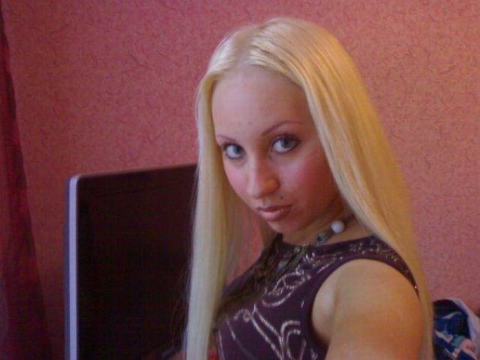 Impressionate transformação de uma stripper russa 06