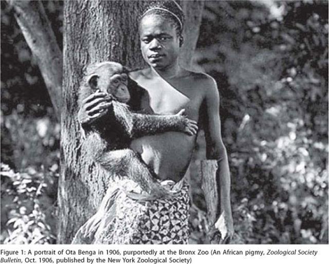 Os Zoológicos humanos do início do século XIX 06