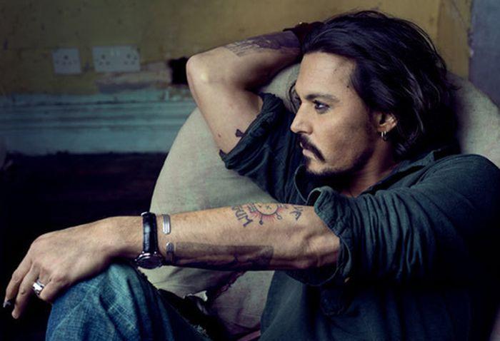 Top 55 celebridades masculinas 2012 03