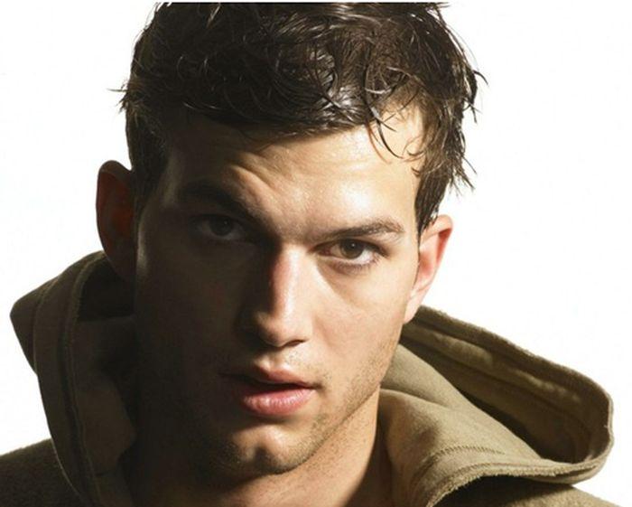 Top 55 celebridades masculinas 2012 100