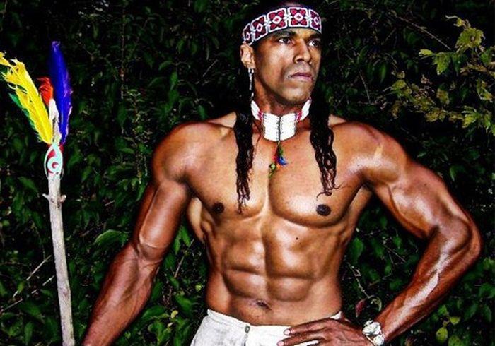 Top 55 celebridades masculinas 2012 35
