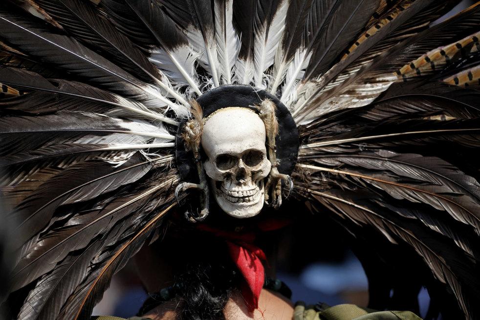 Jogos nativos americanos 23