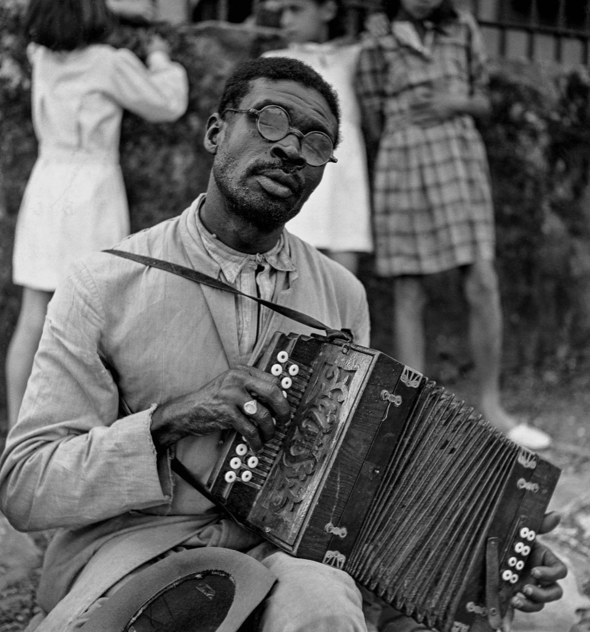 Espetacular coleção de fotos do Brasil dos anos 40 01