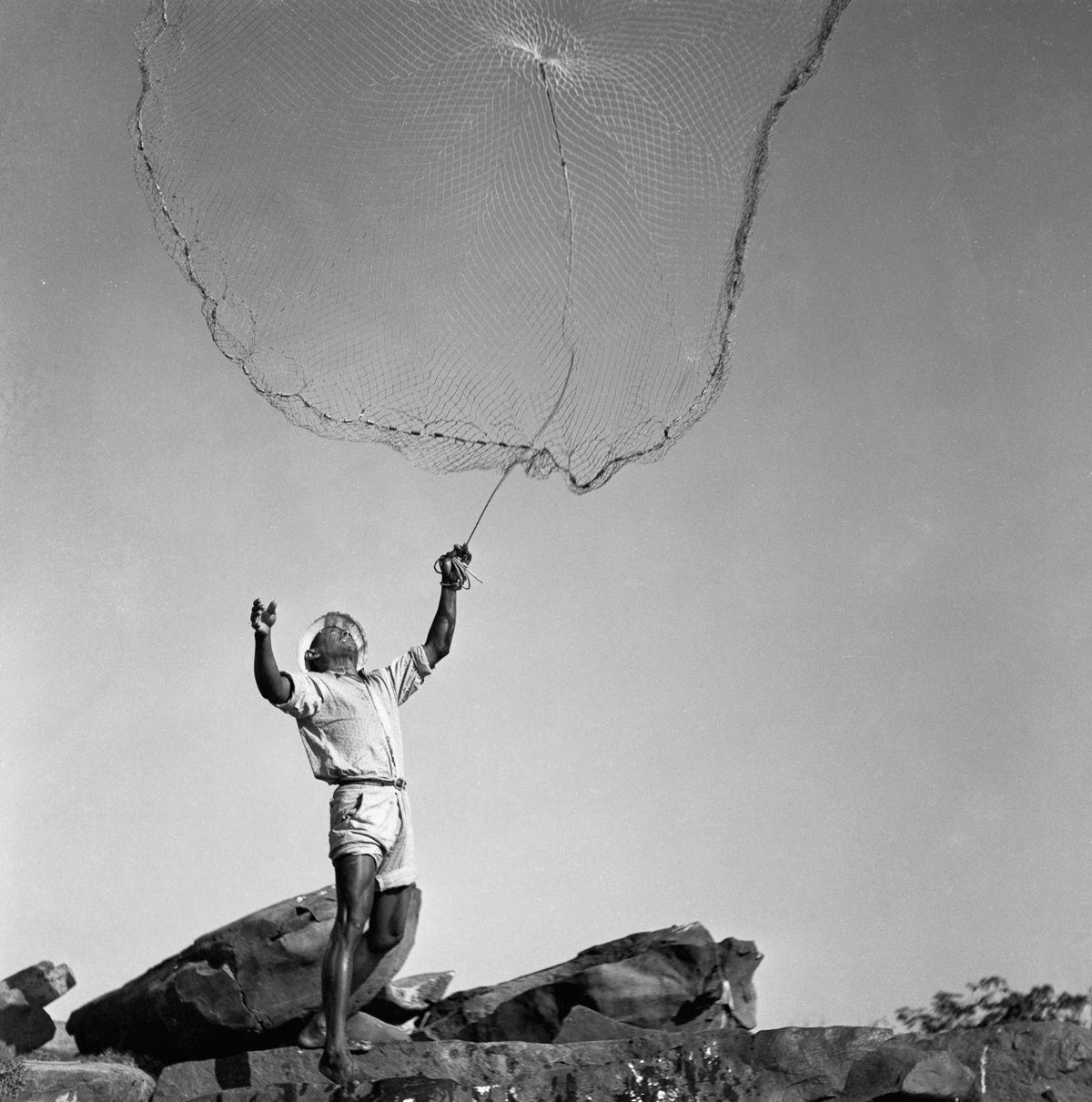 Espetacular coleção de fotos do Brasil dos anos 40 19