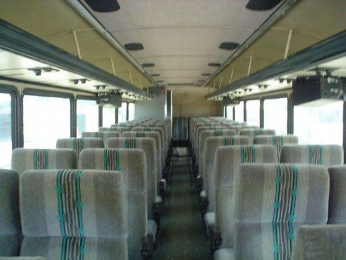 Como faz: motor-home com um ônibus velho 04