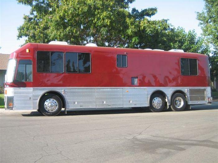 Como faz: motor-home com um ônibus velho 48