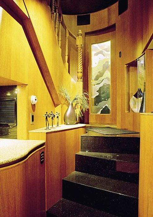 A casa sobre rodas de Aston Kutcher 07