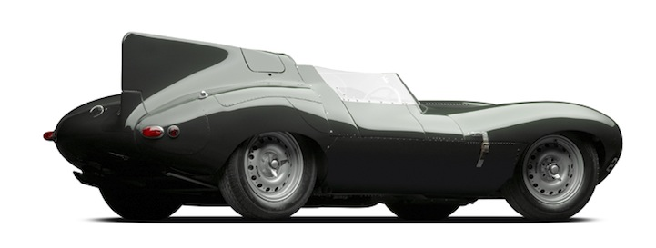 A incrível coleção de carros de Ralph Lauren