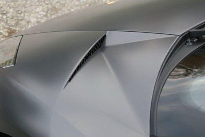 Como faz? Lamborghini Reventon genérica 05