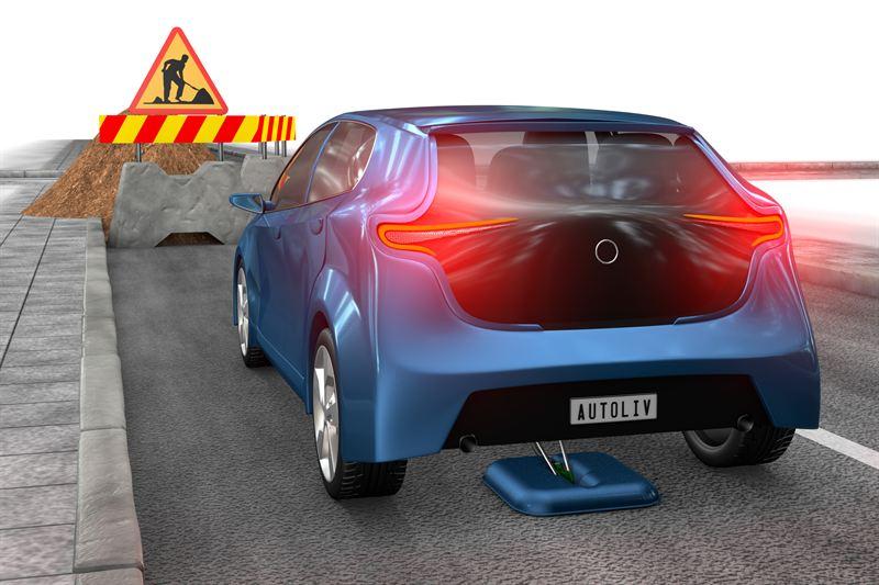 Este invento incorporado nos carros poderia salvar muitas vidas