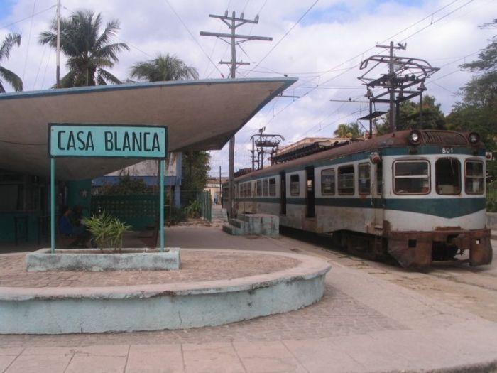 O transporte público cubano 11