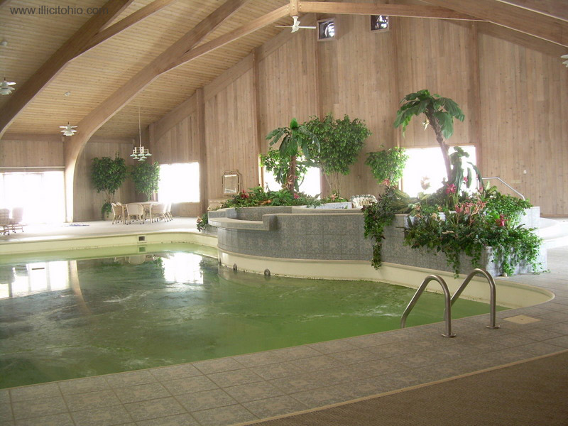 Dê uma olhada na espetacular casa abandonada de Mike Tyson em Ohio 05