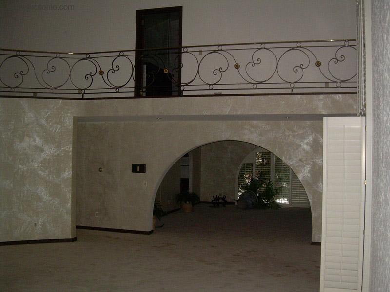 Dê uma olhada na espetacular casa abandonada de Mike Tyson em Ohio 27