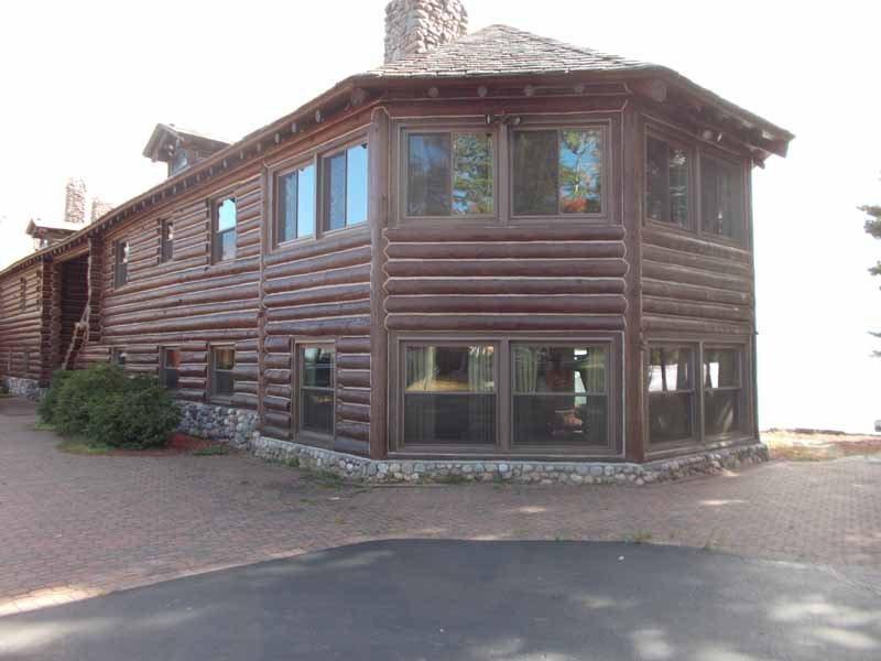 A maior casa de campo do mundo está à venda, mas ninguém quer comprá-la 14