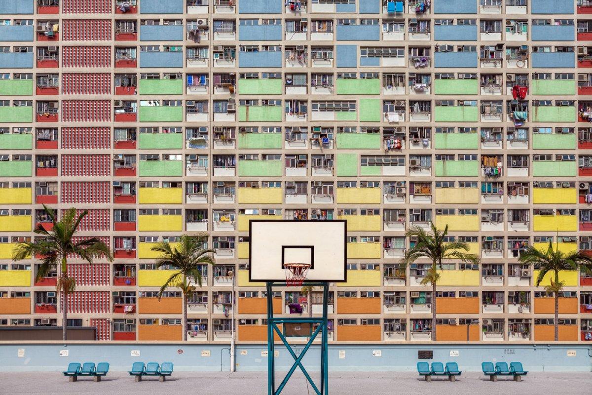 Fotos deslumbrantes de Hong Kong, de alto a baixo, revelam a beleza oculta dos arranha-céus 14
