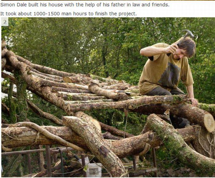Construa a sua casa Hobbite cpm 7 mil reais 02