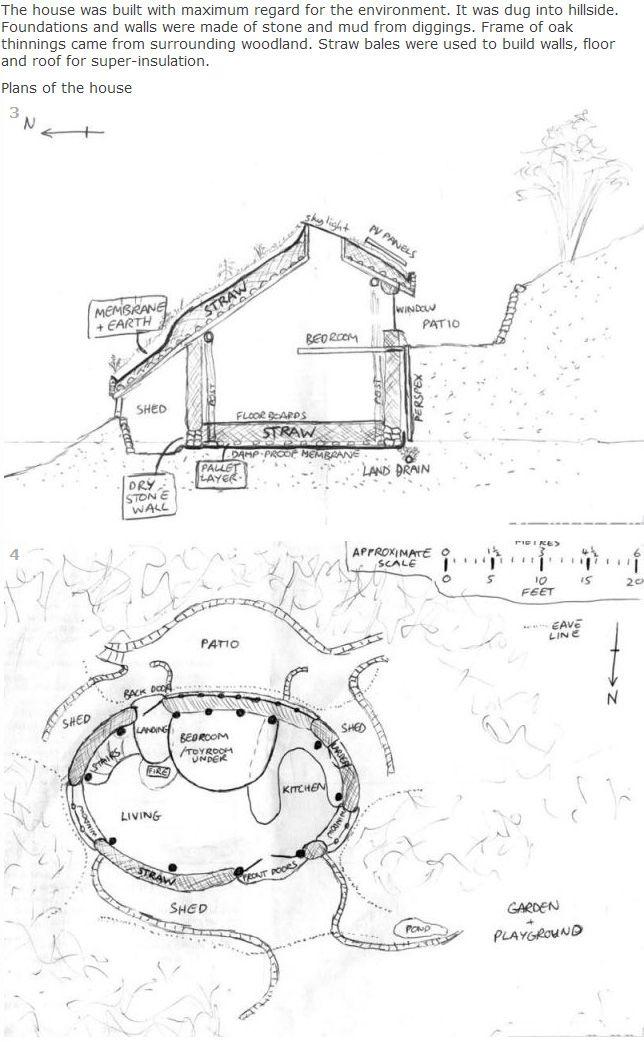 Construa a sua casa Hobbite cpm 7 mil reais 03